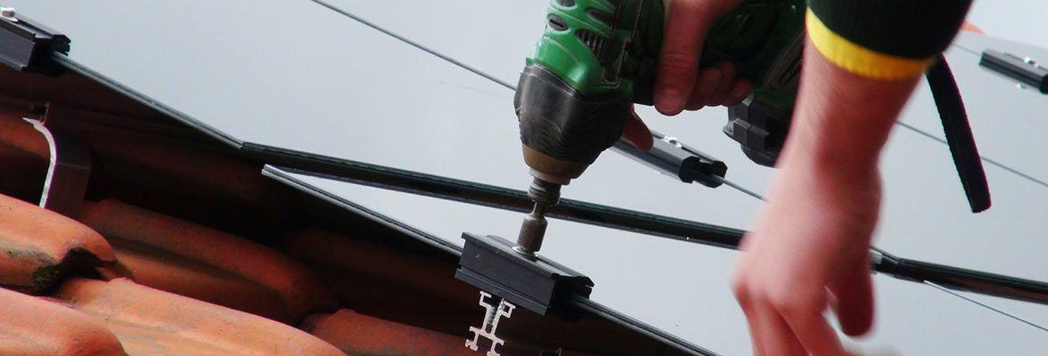 Fonteyn Solar: Eenvoudig te monteren