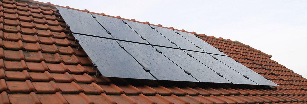 Fonteyn Solar: Super strakke afwerking